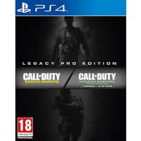 Call Of Duty Infinite Warfare Legacy Pro Edition PS4 Game
