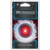 Android Netrunner 23 Seconds Data Pack