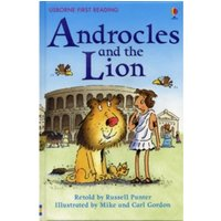 Androcles and the Lion by Usborne Publishing Ltd (Hardback, 2008)