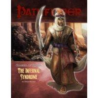 Pathfinder Adventure Path: Council of Thieves #4 - The Infernal Syndrome