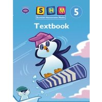 Scottish Heinemann Maths 5 Single Textbook by Pearson Education Limited (Paperback, 2002)