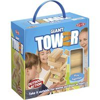 XL Giant Tower Game