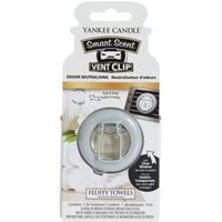 Fluffy Towels Yankee Candle Smart Scent Vent Clip
