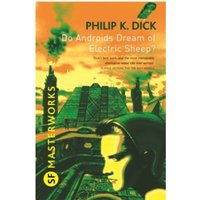 Do Androids Dream Of Electric Sheep? by Philip K. Dick (Paperback, 2010)