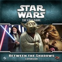 Star Wars Between the Shadows Force Pack Expansion