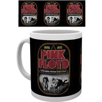Pink Floyd - Atom Heart World Tour Mug