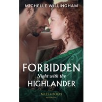 Forbidden Night With The Highlander : 2