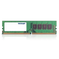 Patriot Signature Line 8GB No Heatsink (1 x 8GB) DDR4 2666MHz DIMM System Memory