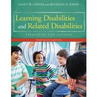 Learning Disabilities and Related Disabilities : Strategies for Success