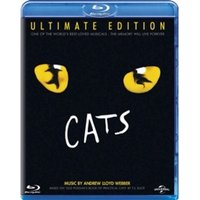 Cats Ultimate Edition Blu-ray