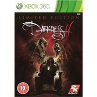 The Darkness II 2  Limited Edition Game