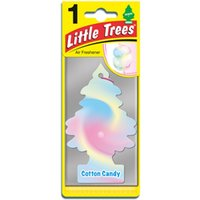 Cotton Candy Little Trees Air Freshener