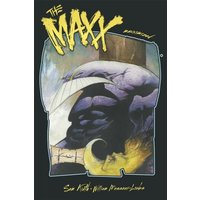 The MAXX Maxximized Volume 4 Hardcover