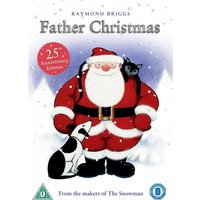 Father Christmas (Christmas Decoration) DVD