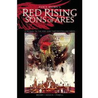 Red Rising: Son Of Ares Hardcover