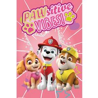Paw Patrol - Pawsitive Vibes Maxi Poster