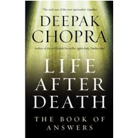 Life After Death : The Book of Answers