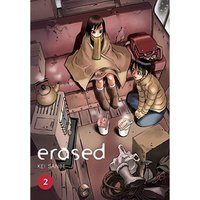 Erased Volume 2