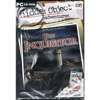 The Inquisitor Game