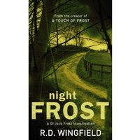 Night Frost : (DI Jack Frost Book 3)