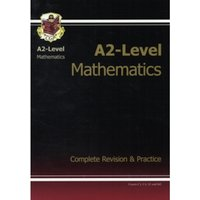 A2-level Maths Revision Guide