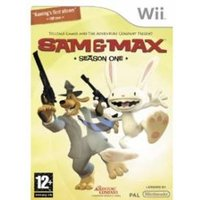 Sam & and Max Season 1 Game
