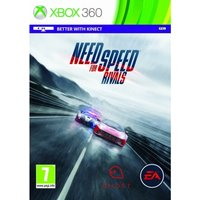 Ex-Display Need for Speed Rivals Game