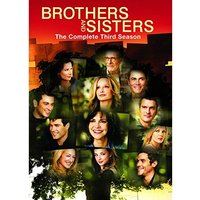 Brothers and Sisters: Season 3 DVD