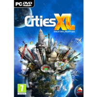 Cities XL Game