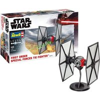 First Order Special Forces TIE Fighter (Star Wars) Revell 1:35 Model Kit