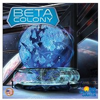 Beta Colony Board Game