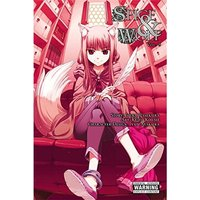 Spice and Wolf Manga, Volume 5