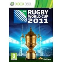 Rugby World Cup 2011 Game