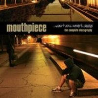 Mouthpiece - Can't Kill What's Inside Vinyl