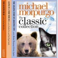 Classic Collection: v. 1 by Michael Morpurgo (CD-Audio, 2009)