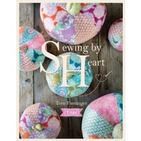 Tilda Sewing By Heart: For the love of fabrics by Tone Finnanger (Paperback, 2017)