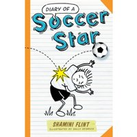 Diary of a Soccer Star : 1