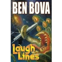 Laugh Lines Hardcover