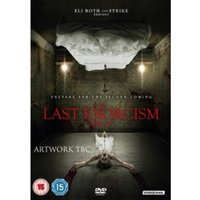 Last Exorcism Part 2 DVD