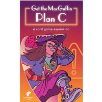 Get The MacGuffin: Plan C