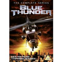 Blue Thunder: The Complete Series DVD