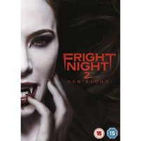 Fright Night 2: New Blood DVD