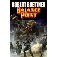 Balance Point Orphan's Legacy Mass Market Paperback