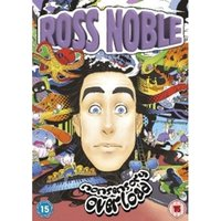 Ross Noble - Nonsensory Overload DVD