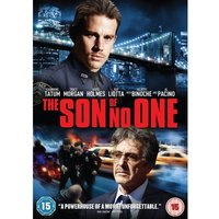 Son of No One DVD
