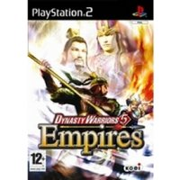 Dynasty Warriors 5 Empires Game