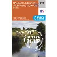 Banbury, Bicester and Chipping Norton : 191