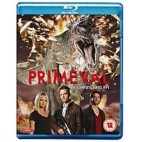 Primeval Series 5 Blu-ray