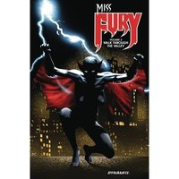 Miss Fury Volume 2: Walk Through The Valley