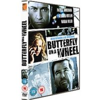 Butterfly On A Wheel DVD